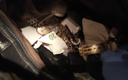 כוח מיוחד שפעל הלילה בטול כרם הביא למעצרו של חשוד בהתפרצות במרכז הארץ ובגניבת זהב, תכשיטים וכסף בשווי רב