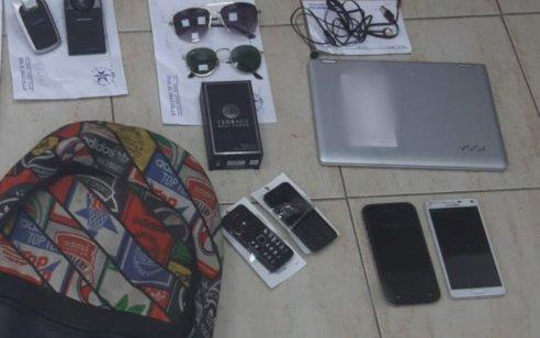 צפת: 2 קטינים נעצרו בחשד שפרצו לעשרות כלי רכב וגנבו מהם רכוש