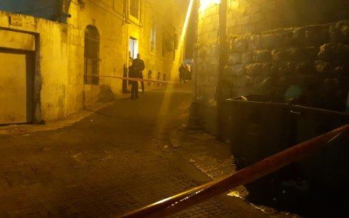 רימון הלם הושלך לעבר בית בשכונת בית ישראל בירושלים – המשטרה פתחה בחקירה