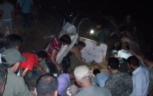 מרכז המעקב הסורי: מספר ההרוגים בתקיפה הישראלית בסוריה עלה לחמישה – שניים מחיזבאללה ואחד מאיראן