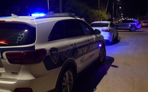 גבר כבן 60 נפצע בינוני מדקירה בתל אביב