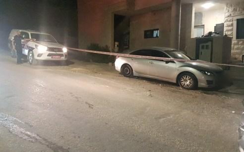 גבר כבן 46 נפצע קשה מירי בטירה – המשטרה פתחה בחקירה