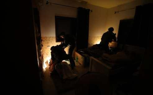 אחרי כחודש: נעצרו המחבלים שביצעו את פיגוע המטען במעיין דני