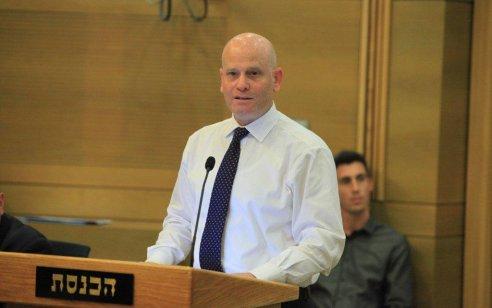 היועץ המשפטי לכנסת: חוק המצלמות בעיתוי הנוכחי אינו חוקתי