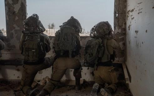"""מחדל של מצ""""ח הוביל להתאבדות לוחם מגבעתי: כתב אישום חריג הוגש נגד 2 חיילים"""