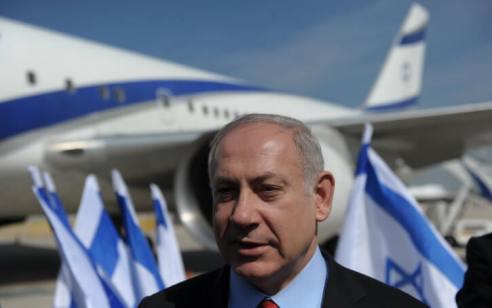 """בגלל הנסיבות הפוליטיות: נתניהו ביטל את טיסתו לעצרת האו""""ם בשבוע הבא – שר החוץ כ""""ץ ינאם במקומו"""