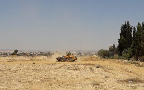 """משרד הביטחון בחוות דעת מהפכנית: לאפשר ליהודים רכישת קרקע ביו""""ש"""