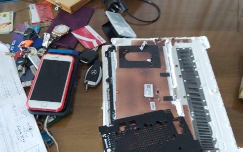 נחשפה מעבדה לזיוף כרטיסי אשראי באשדוד: בני זוג חשודים בזיוף שיטתי וגניבת מאות אלפי שקלים