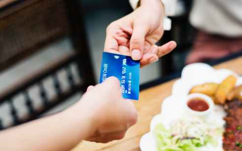 כרטיס האשראי שלכם לא עבר הבוקר? מדובר בתקלה שאירעה הבוקר וסודרה