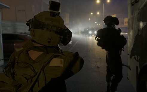 הלילה נעצרו שני מבוקשים פעילי טרור ונתפסו כספים המשמשים לטרור