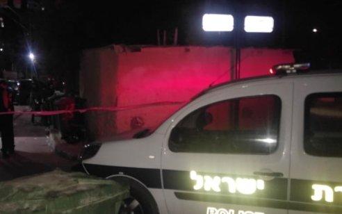 חמישה פצועים, בהם ילדה בת 12 ואישה בת 60, מירי בג'סר א זרקא – תושב המקום בן 24 נעצר