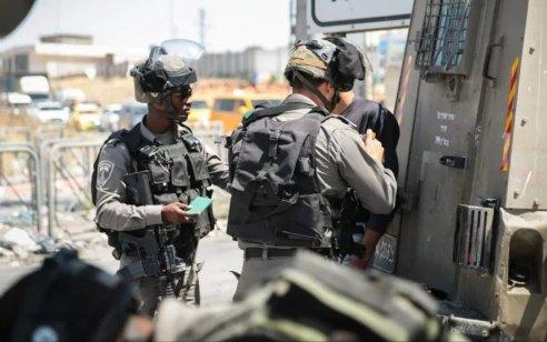 """ת""""א: 40 שוהים בלתי חוקיים אותרו בפעילות יזומה של המשטרה בשבוע האחרון"""