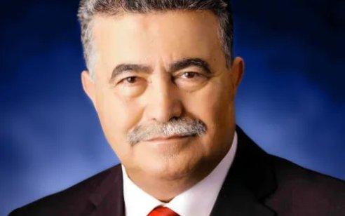 עמיר פרץ: ״לא נשב בשום ממשלה שנתניהו עומד בראשה