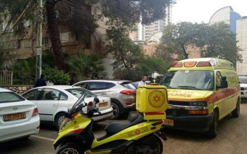 גבר כבן 60 נפצע קשה מדקירה בבאר שבע – הדוקר נעצר