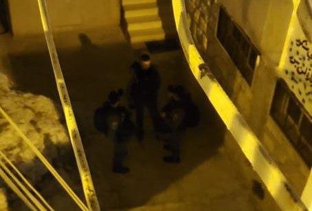 הלילה נעצרו 17 מבוקשים פעילי טרור