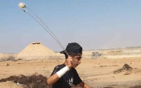 מחבל בן 16 חוסל מירי כוחותינו בגבול הרצועה