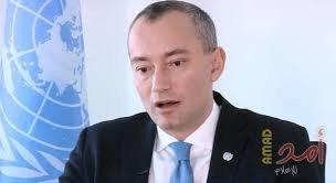 """שליח האו""""ם למזרח התיכון על הפסקת האש: """"השעות והימים הקרובים יהיו קריטיים"""""""
