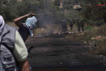 """צה""""ל נערך ליום הזעם הפלסטיני – נקבע מותו של אסיר ביטחוני"""