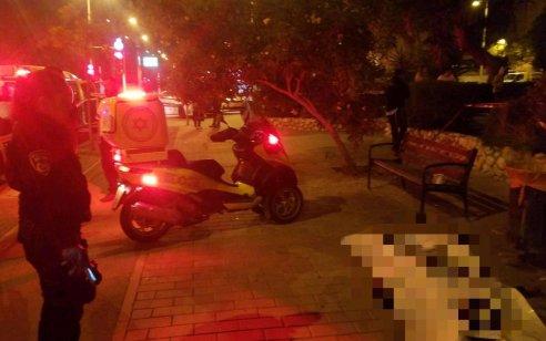 חשד לרצח בבאר שבע: דר רחוב הסגיר עצמו למשטרה ודיווח שגרם למותו של אדם שגופתו נמצאה לפני כשלושה חודשים