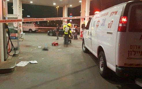 גבר כבן 30 נפצע מירי בראשון לציון – מצבו בינוני