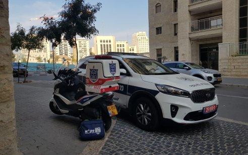 גופת גבר של כבן 80 נמצאה במצב ריקבון מתקדם בירושלים