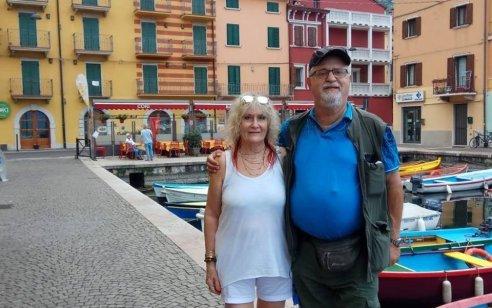 """ד""""ר גיורא פראף הוא החשוד ברצח אשתו בדרום, מעצרו הוארך ב-4 ימים"""