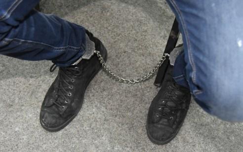 בית המשפט גזר 28 שנות מאסר על ברהנו טריקו שרצח את שכנו הקשיש ושדד אותו בנתניה