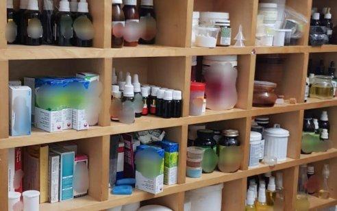 בני ברק: נעצרו 2 חשודים בייצור ומכירת תרופות מסוכנות לציבור