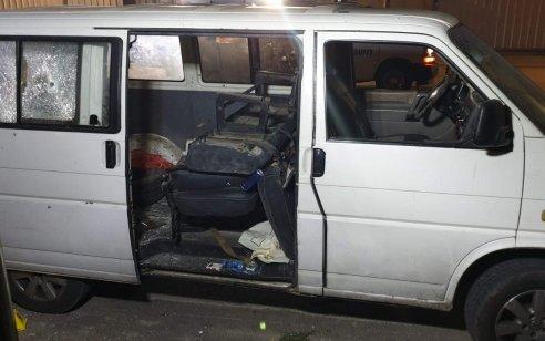 פוענח רצח עד המדינה שהעיד בעבר נגד ארגון הפשע של האחים חרירי – 5 חשודים נעצרו
