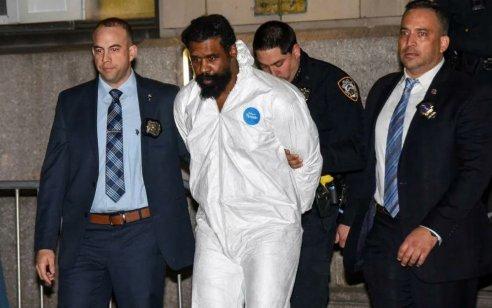 """זה המחבל שתקף במסיבת החנוכה במונסי – מושל ניו יורק על התקיפה: """"אירוע טרור נגד יהודים"""" """
