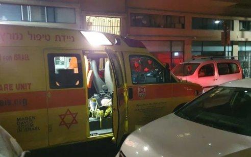 נקבע מותו של בן ה-11 שנחנק ממשחק בערסל אמש בתל אביב