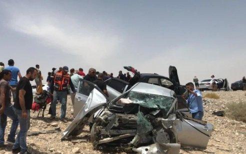 2019 קלטנית בכבישים: 349 הרוגים, עלייה של 10% בתאונות הקטלניות