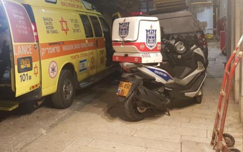 גופת אישה ערירית נמצאה במצב ריקבון בירושלים