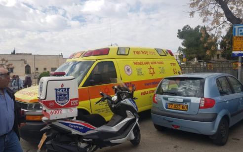 מתחילת החודש נמצאו 3 גופות של נשים במצב ריקבון בירושלים