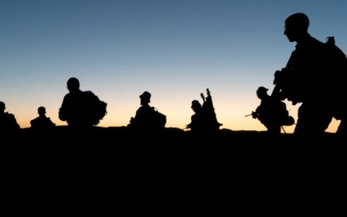 """קצין בדרגת סא""""ל הודח וקצין נוסף נשלח למחבוש לאחר ששלחו סוכן להביא טחינה משטחי יו""""ש שלא לצרכים מבצעיים"""