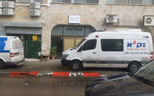 גופת גבר ערירי נמצאה בדירה בבאר שבע במצב ריקבון מתקדם