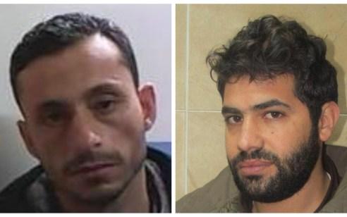 """שב""""כ חשף פעילות ריגול של חמאס בשטח ישראל: בן ליהודיה ישראלית וחברו נעצרו"""