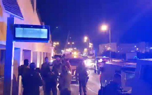 מחבל המשתייך לחמולה שביצעה מספר פיגועים חדר לקרית ארבע ונעצר