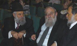מחלוצי החוזרים בתשובה: הרב מרדכי ארנון נפטר בגיל 79 לאחר שנאבק במחלת הסרטן