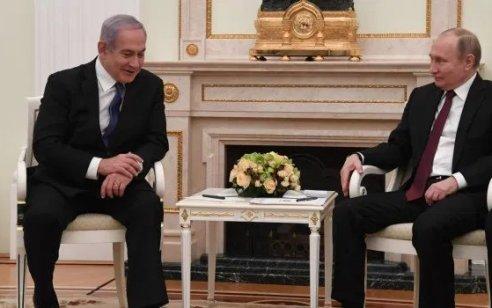 """ראש הממשלה נתניהו וראש המל""""ל נפגשו עם יפה יששכר ועדכנו אותה בהתפתחויות"""