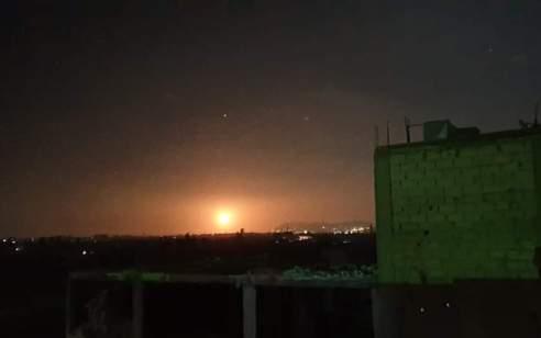 מרכז המעקב הסורי מעדכן: מספר ההרוגים מהתקיפה המיוחסת לישראל עלה ל-23