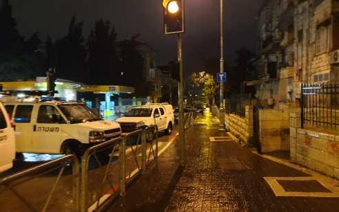 מנהיג קהילת שובו בנים הרב אליעזר ברלנד ו-5 בכירים בקהילה נעצרו בשכונת מאה שערים שבירושלים