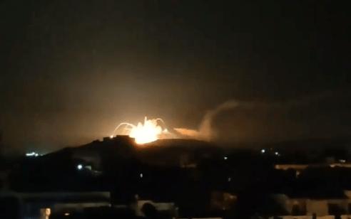 דיווחים בסוריה: 35 חיילי צבא טורקיה נהרגו בהפצצות רוסיות באידליב
