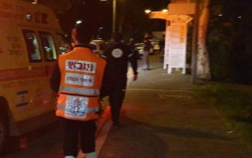גבר בן 26 נפצע קשה מירי בחיפה – המשטרה פתחה בסריקות