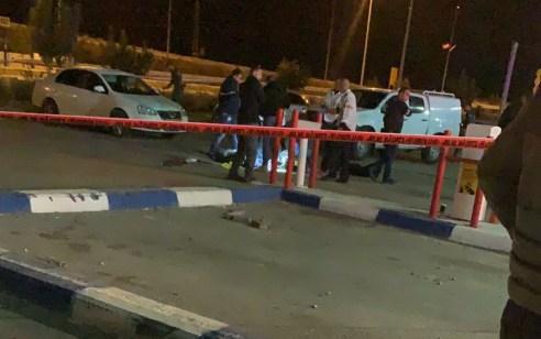 חשד לרצח: גבר כבן 40 נהרג מירי בשטח פתוח בדרום