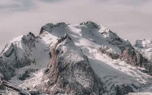 גשם, רוחות וסיכוי לשלג בפסגות הרי הצפון – התחזית המלאה