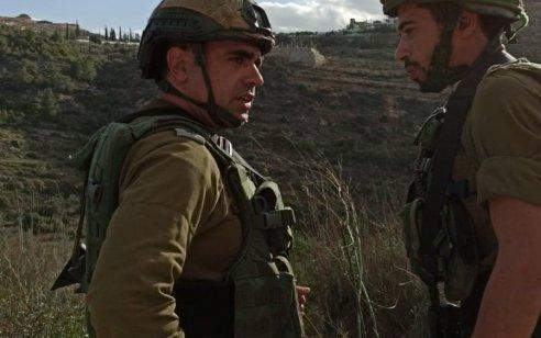 """בעקבות ההסלמה ביהודה ושומרון: צה""""ל יתגבר כוחות ביו""""ש"""