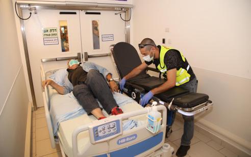 עלה ל-129 מספר החולים בקורונה | כל הפרטים