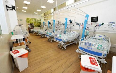 משרד הבריאות: מספר חולי הקורונה עלה ל-427, מתוכם 5 במצב קשה
