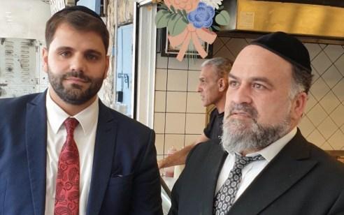 """מגיפת הקורונה: נשיא כשרות איגוד הרבנים בישראל נדבק בנגיף לאחר שחזר מחו""""ל עם בני משפחתו"""